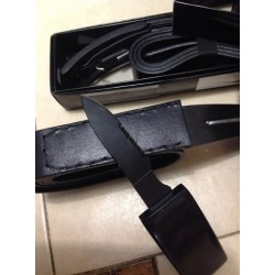 Нож-ремень Grizzly кожаный